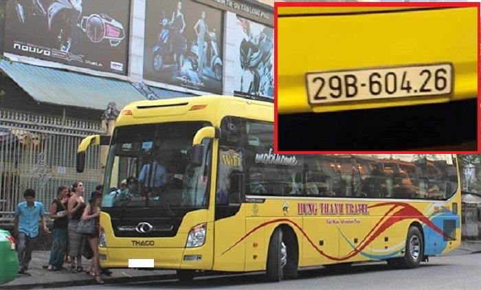 Nữ hành khách bị hành hung trên xe Sa Pa - Hà Nội: Nhà xe Hưng Thành lên tiếng - Ảnh 1