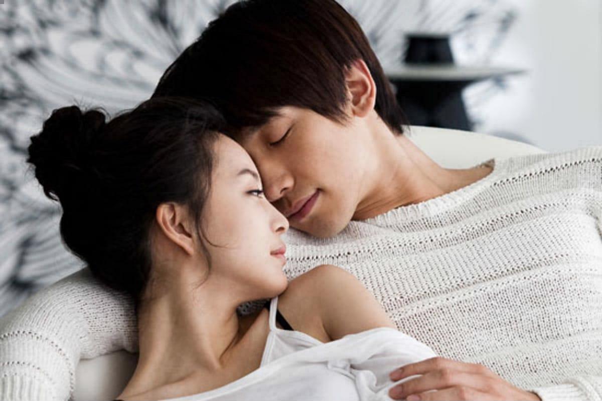 Vợ chồng gắn bó cả đời chứ không phải ngày một ngày hai mà nói bỏ là bỏ, buông là buông - Ảnh 4