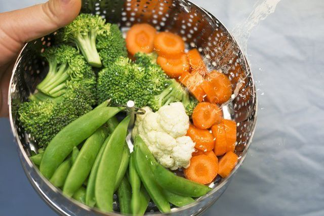 7 thực phẩm có thể ngăn ngừa ung thư - Ảnh 1