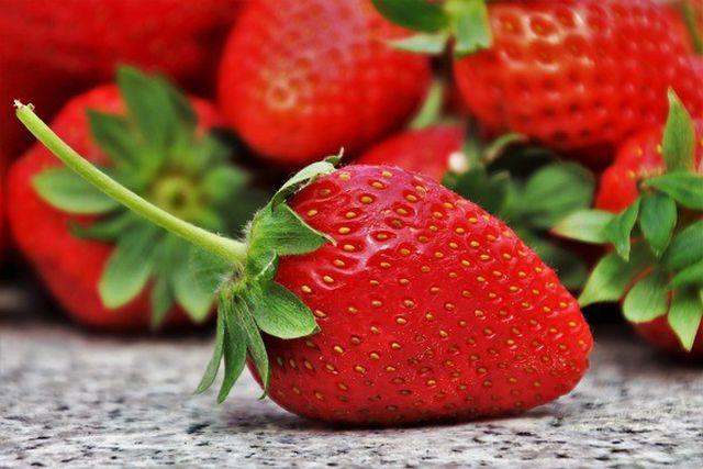 7 thực phẩm có thể ngăn ngừa ung thư - Ảnh 3
