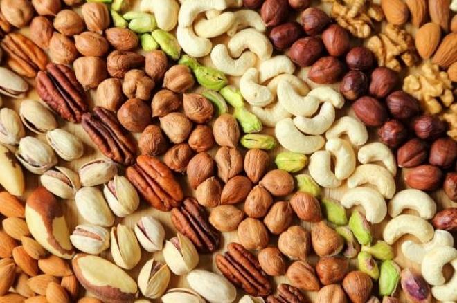 Ăn những thứ này khi bụng đói giúp loại bỏ chất béo, làm đẹp da - Ảnh 3