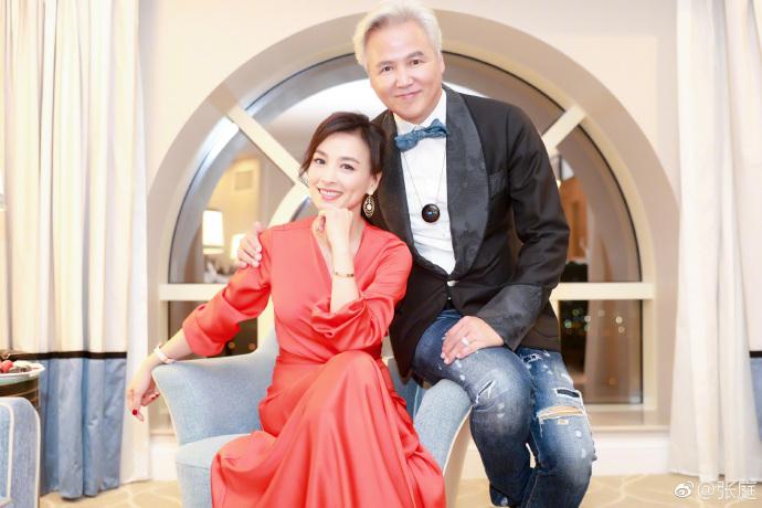 Cao tay như Trương Đình, tặng 'em gái mưa' của chồng đồng hồ hàng hiệu dập tắt tin đồn hôn nhân rạn nứt - Ảnh 1