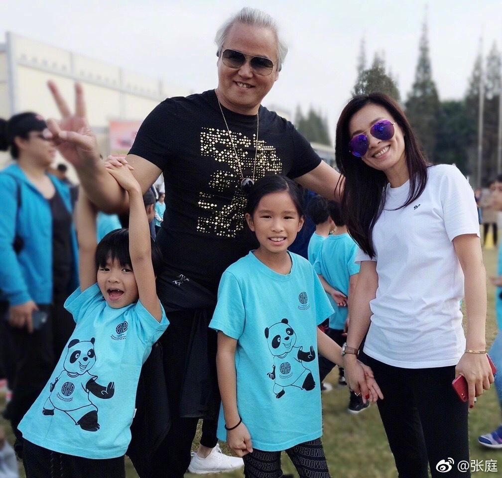 Cao tay như Trương Đình, tặng 'em gái mưa' của chồng đồng hồ hàng hiệu dập tắt tin đồn hôn nhân rạn nứt - Ảnh 2