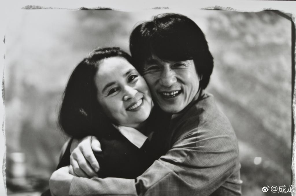 'Người chồng tồi' Thành Long gửi lời chúc sinh nhật ngọt ngào đến vợ - Ảnh 1