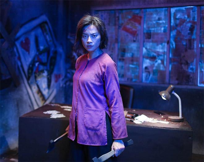 Rộ tin phim điện ảnh cuối cùng của Ngô Thanh Vân bị cấm chiếu vì quá bạo lực - Ảnh 1