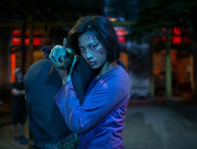 Rộ tin phim điện ảnh cuối cùng của Ngô Thanh Vân bị cấm chiếu vì quá bạo lực - Ảnh 2