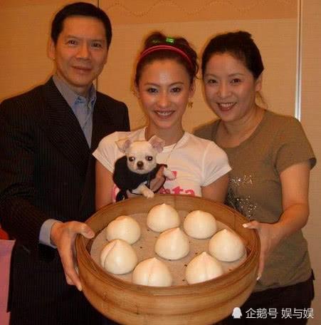 Trương Bá Chi bị 'bà trùm' làng giải trí chỉ trích sinh con mà không biết cha đứa bé là ai - Ảnh 3