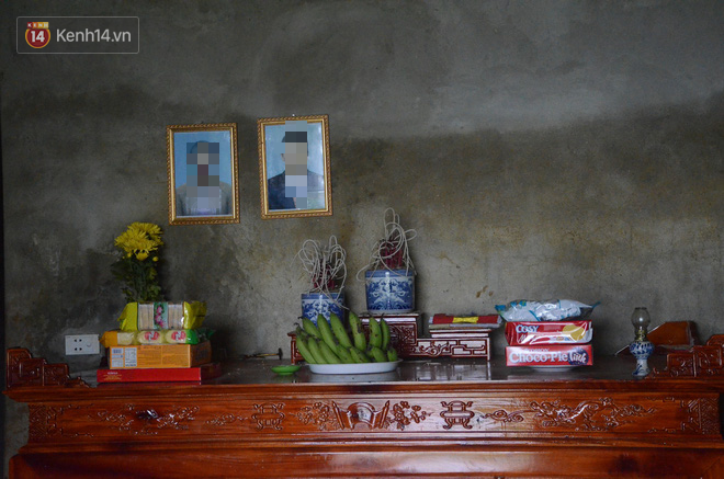 Về thăm 2 anh em mất bố mẹ trong vụ cháy Đê La Thành: Nhìn cháu nở nụ cười, nỗi đau cũng vơi đi... - Ảnh 2
