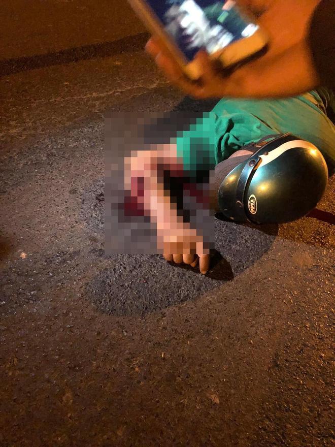 Thêm 1 tài xế xe ôm công nghệ tử vong, nghi do hung thủ nổ súng bắn chết 4 người ở Sài Gòn sát hại - Ảnh 1