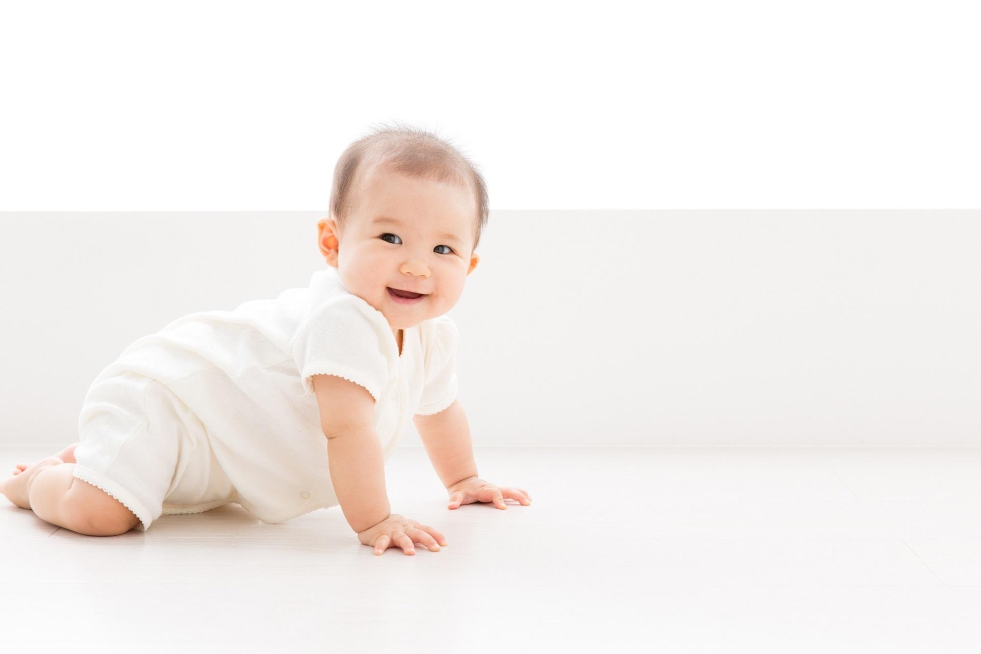 Thời điểm bé biết ngồi và cách luyện tập ngồi cho bé không để ảnh hưởng đến cột sống - Ảnh 3