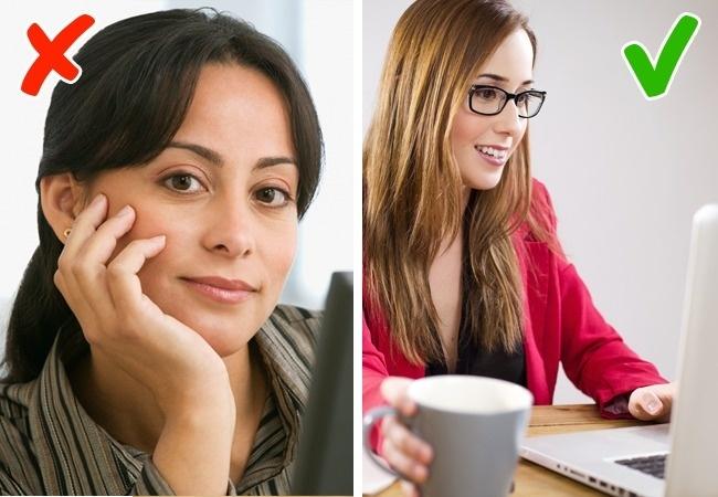5 thói quen thường ngày của phụ nữ tưởng vô hại nhưng lại đẩy nhanh lão hóa da gấp nhiều lần - Ảnh 3