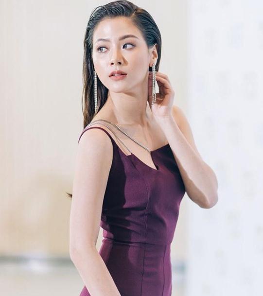 Học nữ chính phim Friend Zone phối trang phục cho vóc dáng thật thanh mảnh, cao ráo - Ảnh 12