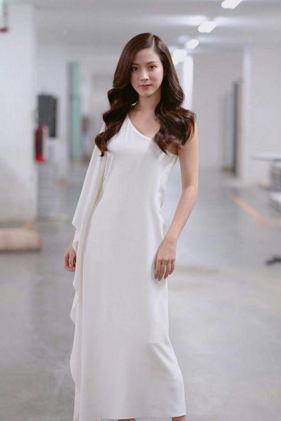 Học nữ chính phim Friend Zone phối trang phục cho vóc dáng thật thanh mảnh, cao ráo - Ảnh 14