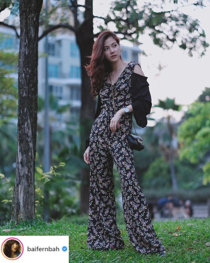 Học nữ chính phim Friend Zone phối trang phục cho vóc dáng thật thanh mảnh, cao ráo - Ảnh 9
