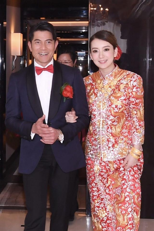 Quách Phú Thành bị chế nhạo keo kiệt khi hỏi cưới vợ đẹp kém 22 tuổi - Ảnh 3