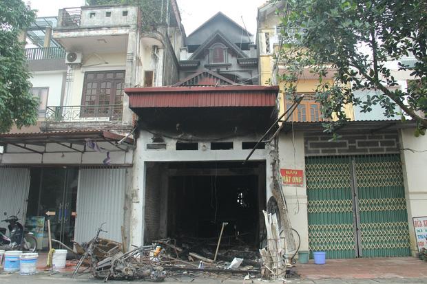 Vụ anh ruột đốt nhà em gái ở Hưng Yên: Nạn nhân cuối cùng đã tử vong do vết bỏng quá nặng - Ảnh 1