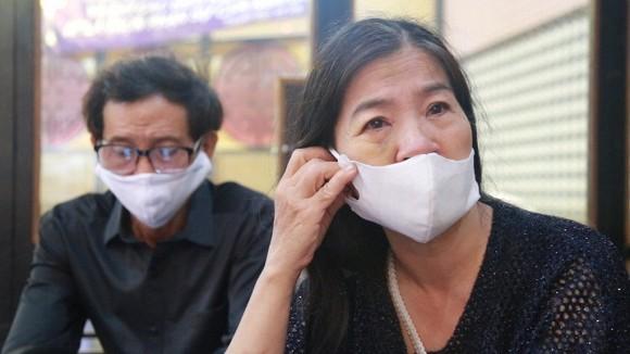 Mẹ ruột Mai Phương nhắn nhủ đến Phùng Ngọc Huy khi anh không thể về dự tang lễ - Ảnh 2