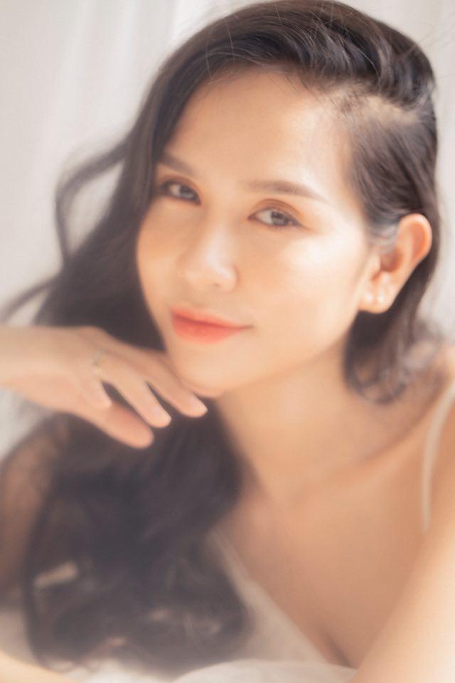 Nguyễn Phúc Minh Hạnh - Hãy giữ tâm bình thản để đón chào mầm hạnh phúc - Ảnh 1