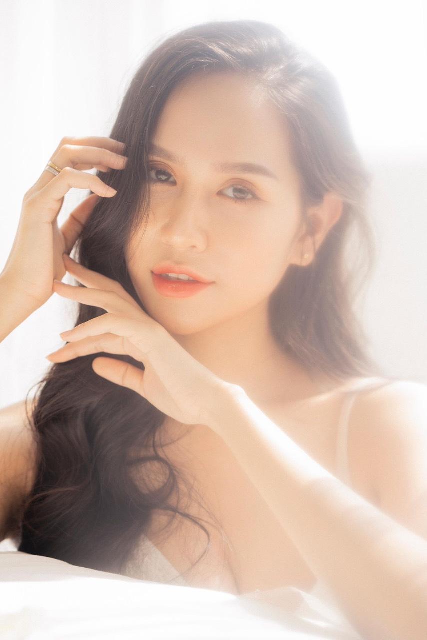 Nguyễn Phúc Minh Hạnh - Hãy giữ tâm bình thản để đón chào mầm hạnh phúc - Ảnh 5