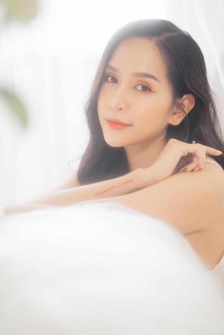 Nguyễn Phúc Minh Hạnh - Hãy giữ tâm bình thản để đón chào mầm hạnh phúc - Ảnh 3