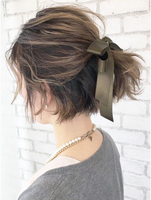 Chọn ngay một trong các kiểu tóc đẹp đi dự tiệc giúp bạn toả nắng trong mắt chàng! - Ảnh 11