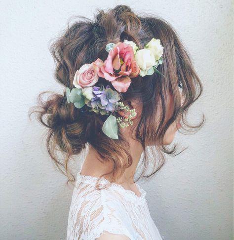 Chọn ngay một trong các kiểu tóc đẹp đi dự tiệc giúp bạn toả nắng trong mắt chàng! - Ảnh 13