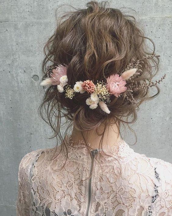 Chọn ngay một trong các kiểu tóc đẹp đi dự tiệc giúp bạn toả nắng trong mắt chàng! - Ảnh 3