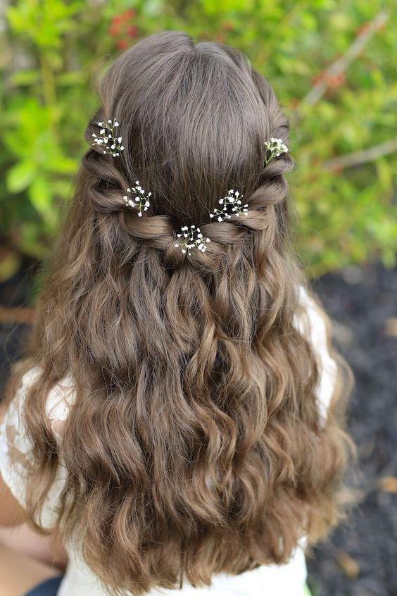 Chọn ngay một trong các kiểu tóc đẹp đi dự tiệc giúp bạn toả nắng trong mắt chàng! - Ảnh 6