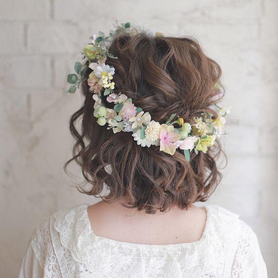 Chọn ngay một trong các kiểu tóc đẹp đi dự tiệc giúp bạn toả nắng trong mắt chàng! - Ảnh 9