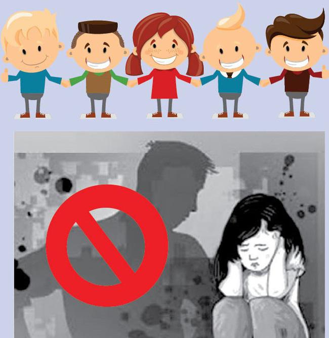 """6 nguyên tắc """"vàng"""" giúp trẻ mạnh mẽ, tự bảo vệ bản thân và ngăn chặn kẻ xấu xâm hại - Ảnh 1"""