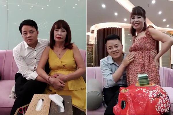 Gần 1 năm kết hôn, cô dâu 62 tuổi tiết lộ đã lập xong di chúc, nghi chồng trẻ không có phần vì lý do này - Ảnh 5