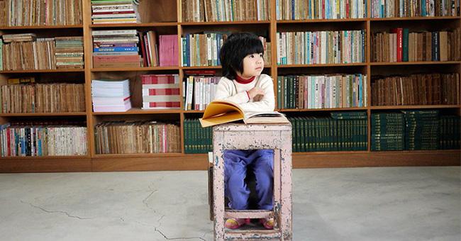 Con lười đọc sách, mẹ đã có ngay 5 bí kíp giúp con yêu thích và ham đọc ngay từ nhỏ - Ảnh 3