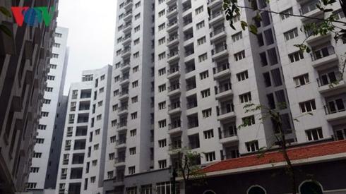 Quản lý bảo trì chung cư nhiều nơi bát nháo - Ảnh 1