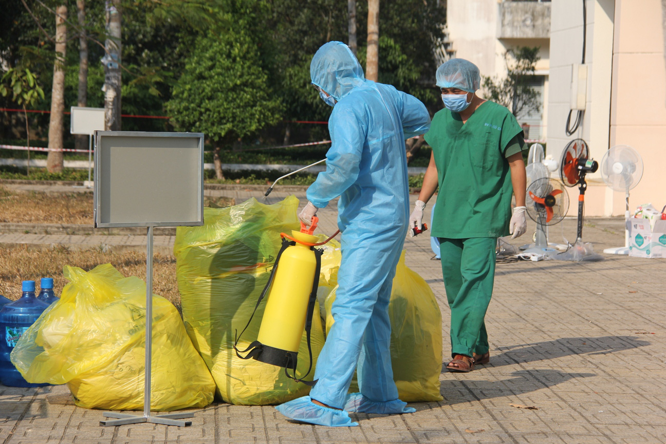 TP.HCM tiếp tục phát hiện thêm 2 ca liên quan đến bar Buddha dương tính trở lại sau nhiều ngày được công bố khỏi bệnh - Ảnh 2