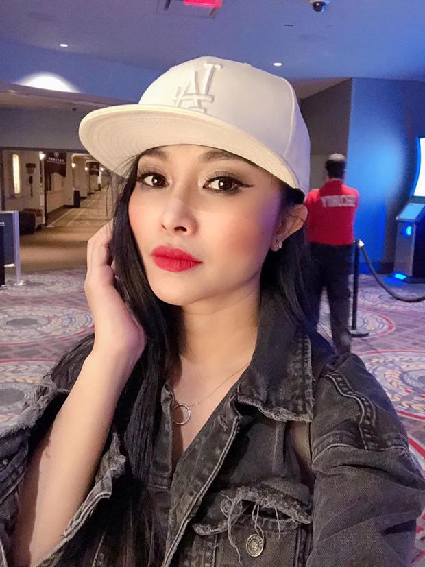 Bạn gái khẳng định sẽ thay Phùng Ngọc Huy về Việt Nam thăm Lavie nếu chưa kịp giấy tờ, làm rõ tin đồn 'mẹ kế - con chồng' - Ảnh 2