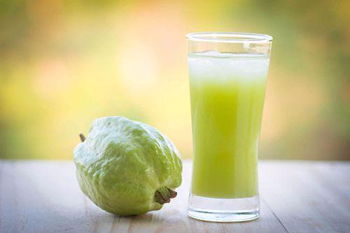 Nước ép ổi - 'Thần dược' có tác dụng trẻ hóa làn da không thua kém gì viên uống collagen đắt tiền - Ảnh 1