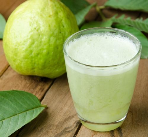 Nước ép ổi - 'Thần dược' có tác dụng trẻ hóa làn da không thua kém gì viên uống collagen đắt tiền - Ảnh 3