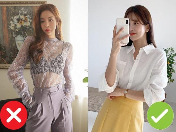 6 lỗi trang phục mùa hè khiến chị em công sở trông 'kém sang' dù diện toàn đồ hiệu - Ảnh 1