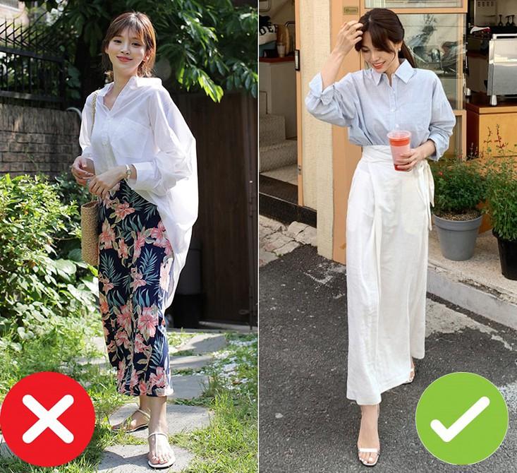 6 lỗi trang phục mùa hè khiến chị em công sở trông 'kém sang' dù diện toàn đồ hiệu - Ảnh 3