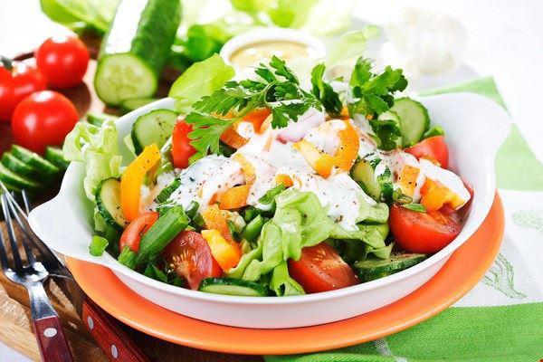 Cách làm salad trộn vừa ngon vừa thanh mát, giúp bạn giải nhiệt mùa hè - Ảnh 5