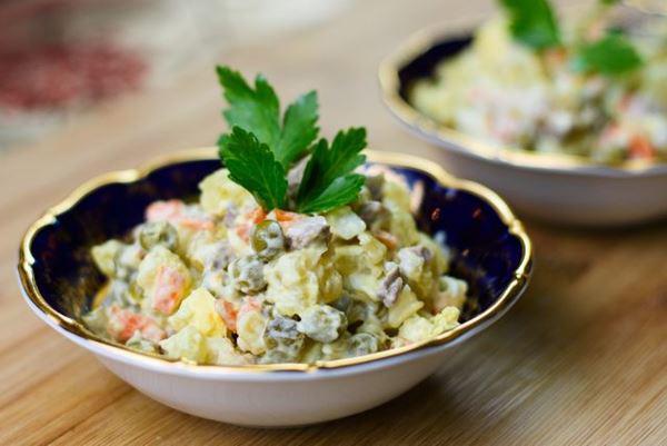 Cách làm salad trộn vừa ngon vừa thanh mát, giúp bạn giải nhiệt mùa hè - Ảnh 6