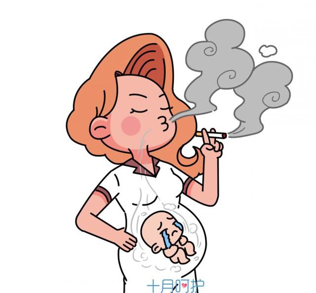 Mẹ bầu có những thói quen xấu dưới đây sẽ sinh ra những đứa trẻ kém thông minh - Ảnh 2