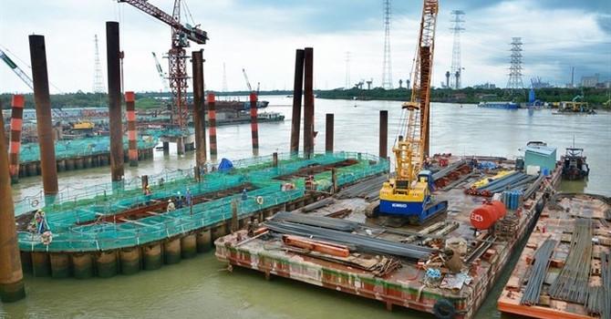 TP.HCM đầu tư hơn 13.000 tỷ đồng cho các dự án chống ngập - Ảnh 1