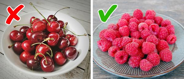 5 lựa chọn thông minh giúp bạn ăn đồ ngọt thỏa thích mà không béo - Ảnh 3