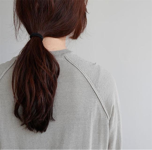 Chỉ 5 phút mỗi ngày, chặn đứng nguy cơ hói do rụng tóc - Ảnh 5