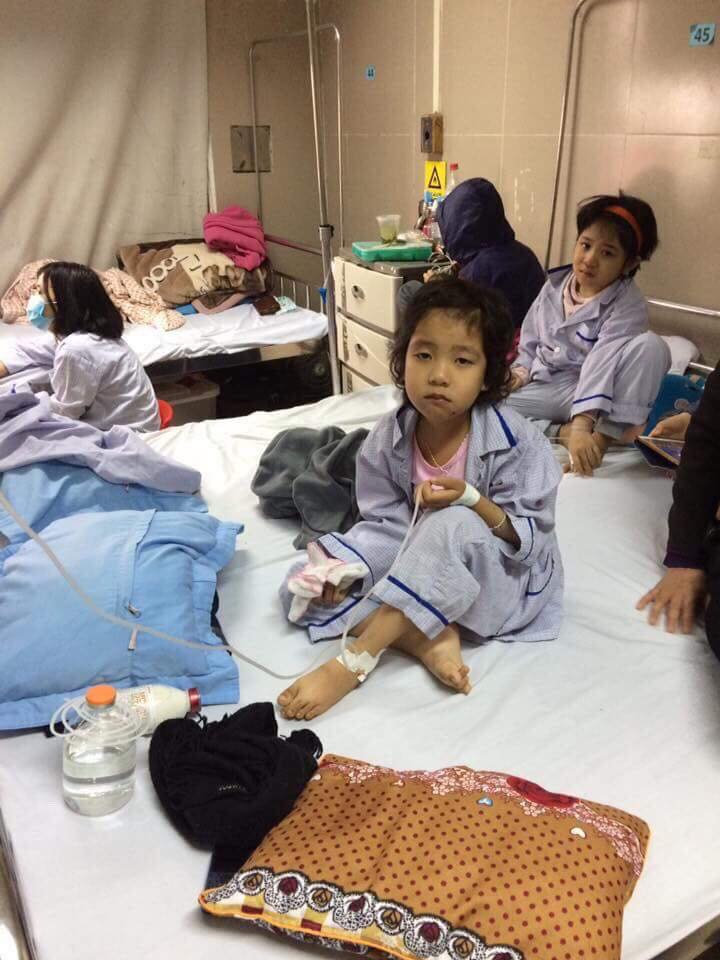 Thảm cảnh một gia đình kiệt quệ vì ốm đau, bệnh tật - Ảnh 2