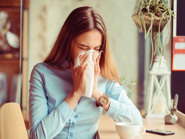 Nếu bạn thường xuyên bị nghẹt mũi thì đây là lý do dẫn đến tình trạng này - Ảnh 3