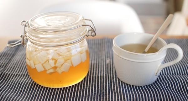 Củ cải trắng ngâm mật ong: Bài thuốc trị cảm rẻ tiền của người Nhật hiệu quả chỉ sau 3 ngày - Ảnh 4