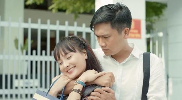 CSGT đáng yêu của 'Ngày đó ta yêu nhau' - Xuân Nghị hé lộ lí do chia tay với bạn gái xinh đẹp - Ảnh 2