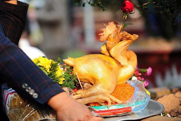 Cách luộc gà ngon, da vàng bóng ăn giòn ai cũng phải khen ngợi - Ảnh 4